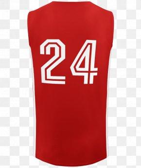 T-shirt - T-shirt Sports Fan Jersey Toronto Blue Jays Basketball Uniform PNG