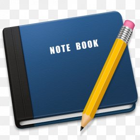 Note Book Icon   Book Iconset   McDo Design - Notebook Apple Icon Image Format PNG