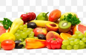 3d Food Fruit Image Sketch,Beautifully Fresh Fruits And Vegetables - Organic Food Vegetable Fruit Grocery Store PNG