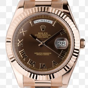 Watch - Watch Strap Rolex Day-Date SwissLuxury.Com Rolex Watches PNG