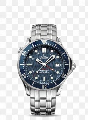 Coaxial Escapement - Omega Speedmaster Omega Seamaster Watch Omega SA Coaxial Escapement PNG