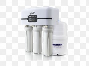 Safety Star Water Purifier Filter Core - Water Filter PNG