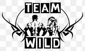 WİLD - Calisthenics Bodybuilding YouTube Logo PNG