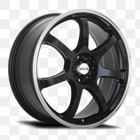 Ferris Wheel - Car Wheel Tire Spoke Rim PNG