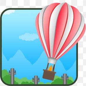 Hot Air Ballon - Hot Air Balloon Atmosphere Of Earth Sky Plc PNG