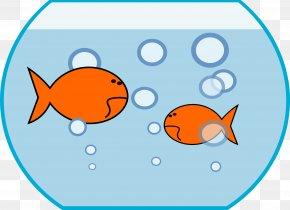 Small Water Bubble - Black Telescope Fish Aquarium Clip Art PNG