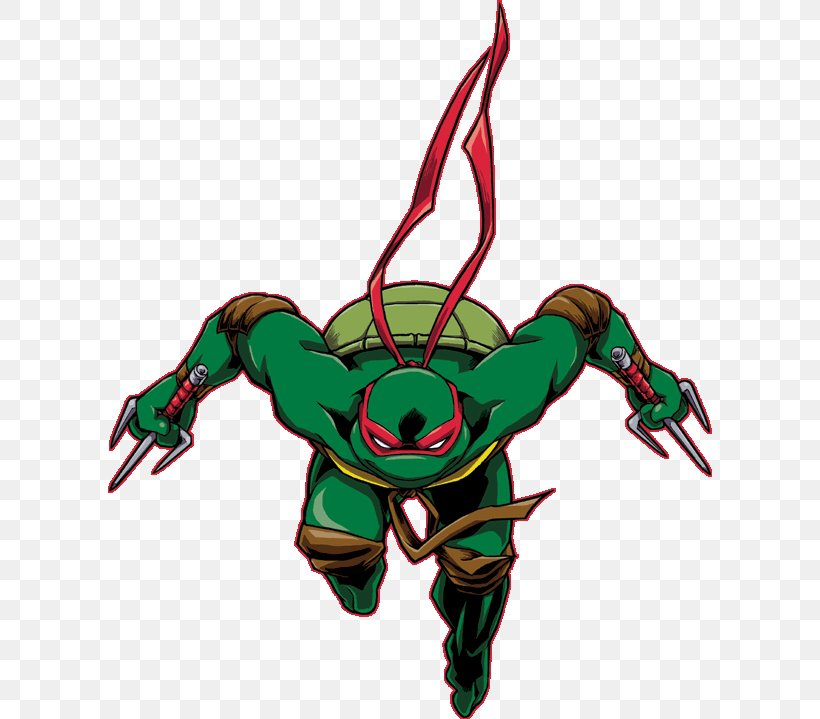 Raphael Leonardo Michelangelo Donatello Teenage Mutant Ninja