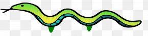 Snake - Snake Reptile Animation Clip Art PNG