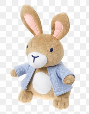 Peter Rabbit - The Tale Of Peter Rabbit Gymboree Stuffed Animals & Cuddly Toys Infant PNG