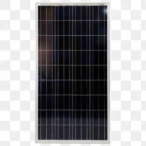 Solar Panel - Solar Panels Solar Cell Solar Energy Solar Power Polycrystalline Silicon PNG