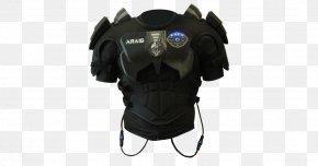Suit - Virtual Reality Haptic Suit Gilets Haptic Technology PNG