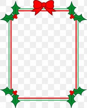 Santa Claus - Santa Claus Wedding Invitation Candy Cane Christmas Clip Art PNG