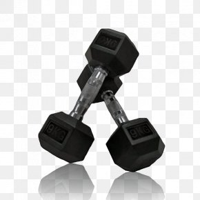 Dumbbells - Dumbbell Icon PNG