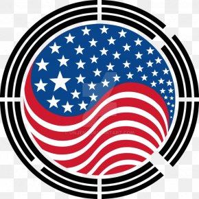 United States - Flag Of The United States Flag Of South Korea Korean War PNG