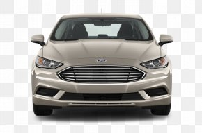 Car Front - Car Ford Fusion Hybrid Ford Edge Ford Motor Company PNG