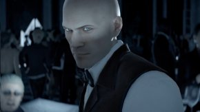 Hitman - Hitman: Absolution Hitman 2: Silent Assassin Hitman: Blood Money PlayStation 4 PNG
