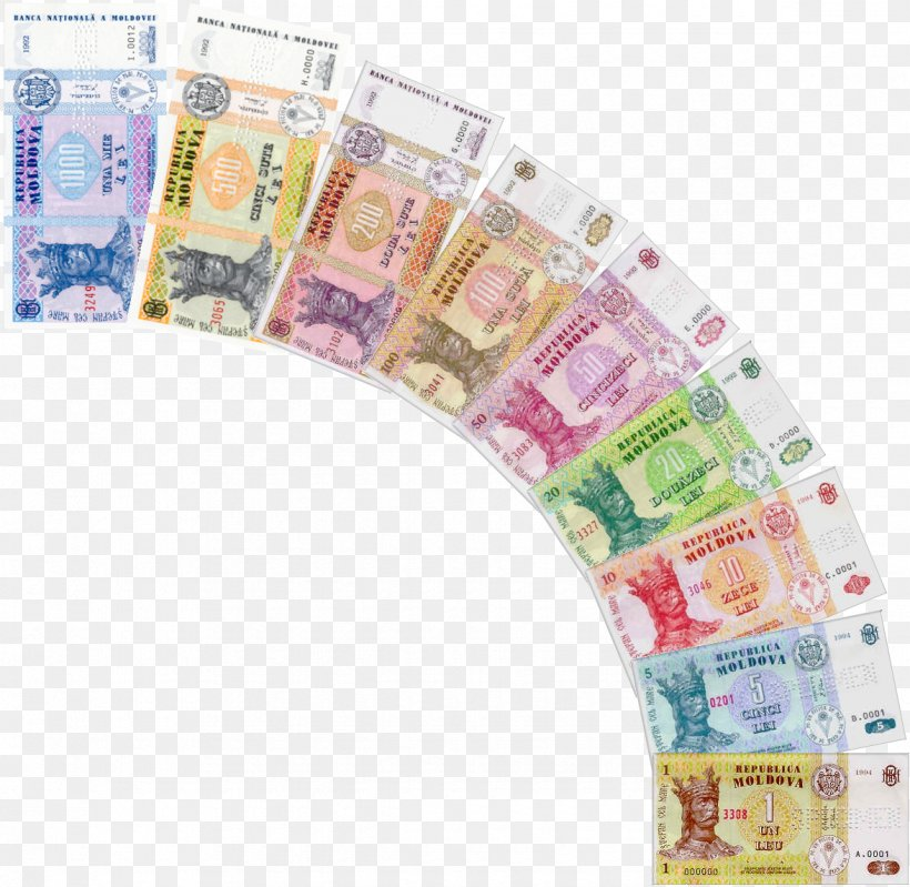 Romanian Leu Currency Exchange Rate