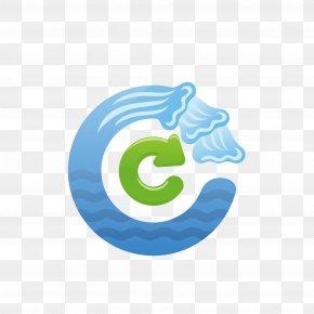 Conserve Water - Water Vapor Drop Cloud PNG