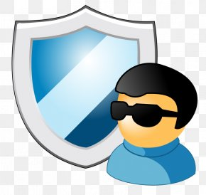 Spy Cliparts - Spyware Adware Computer Virus Clip Art PNG