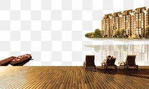 Lake View Estate - Download Real Estate PNG