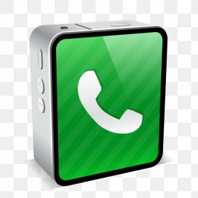 IPhone 4 Telephone Icon Design PNG