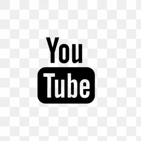 Black Youtube Logo Transparent Webdesign - YouTube Logo Transparency PNG