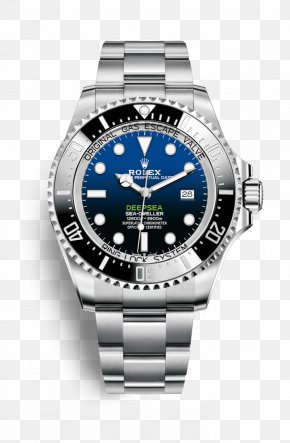 Rolex - Rolex Sea Dweller Rolex Submariner Rolex Datejust Baselworld PNG