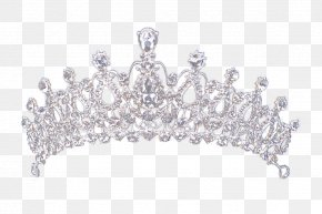 Imperial Crown - Tiara Crown PNG
