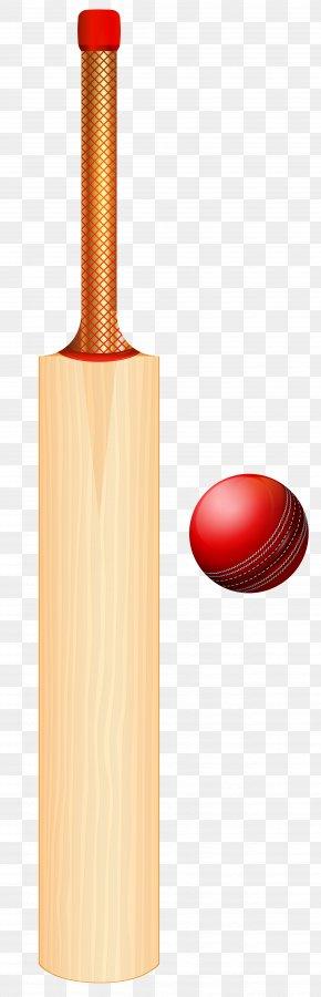 Cricket Set Transparent Clip Art Image - Cricket Bat Batting Clip Art PNG
