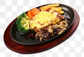 Cheese BBQ Meal - European Cuisine Vegetarian Cuisine Beefsteak Barbecue Breakfast PNG