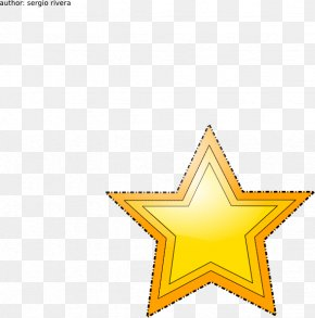 Shape - Geometric Shape Triangle Star Clip Art PNG