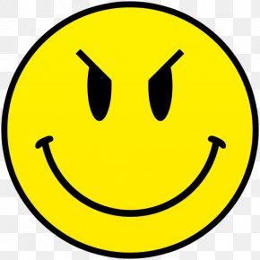Smiley - Smiley World Smile Day Clip Art PNG