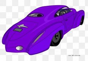 Motor Vehicle - Model Car Automotive Design Motor Vehicle PNG