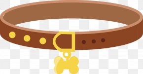 Dog Collar Vector Material - Dog Collar Dog Collar Pet PNG