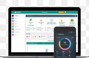 Business - Computer Program Online And Offline Business User PNG