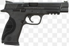 Mp 40 - Smith & Wesson M&P Firearm 9×19mm Parabellum Pistol PNG