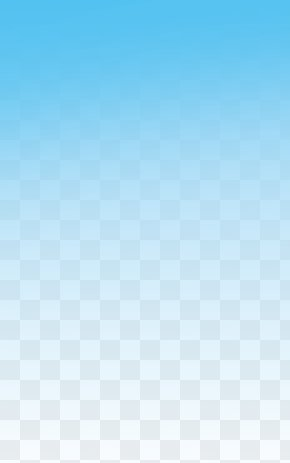 Blue Background - Blue Computer File PNG