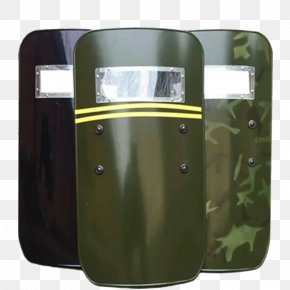 Three Security Shield - Riot Shield Security Military Taobao PNG