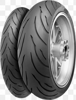 Spare Tire - Car Continental AG Motorcycle Tires PNG