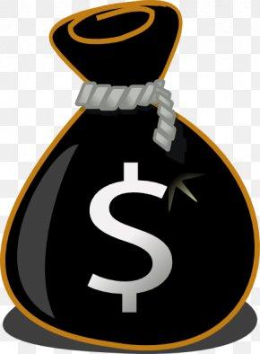 Money Bag - Money Bag Clip Art PNG