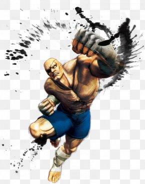 Street Fighter - Super Street Fighter IV: Arcade Edition Street Fighter V Street Fighter II: The World Warrior PNG