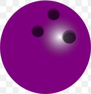 Bowling Ball Image - Bowling Ball Smiley Circle Font PNG