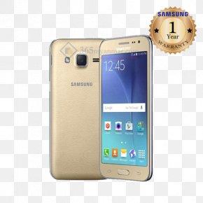 Samsung - Samsung Galaxy J2 Prime Telephone 4G PNG