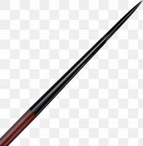 Spear - Weapon Eku Kama Okinawan Kobudō Bird PNG