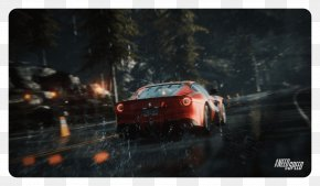 Need For Speed - Need For Speed Rivals Need For Speed: Hot Pursuit The Need For Speed PlayStation 4 PNG