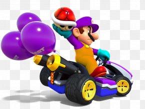 Mario Kart 8 Deluxe - Super Mario Kart Mario Kart 8 Deluxe Super Mario Bros. Mario Kart 7 PNG