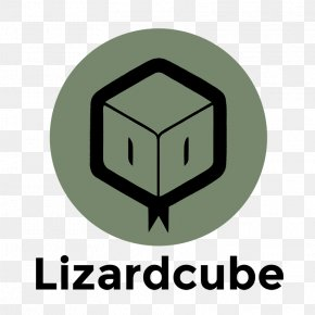Cube Logo - Wonder Boy: The Dragon's Trap Lizardcube DotEmu Marketing Video Game PNG