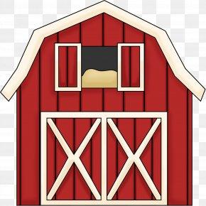Red Turkey Cliparts - Silo Barn Clip Art PNG