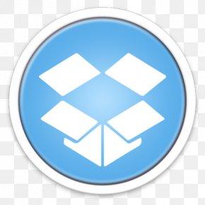 DropBox - Symbol Font PNG