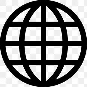 Worldwide Cliparts - Globe World Wide Web Symbol Clip Art PNG